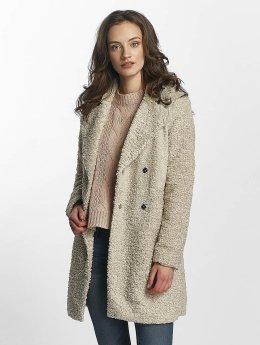 Vero Moda Kabáty vmIcon béžová