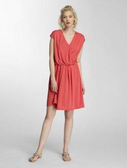 Vero Moda Kleid vmMetti rot