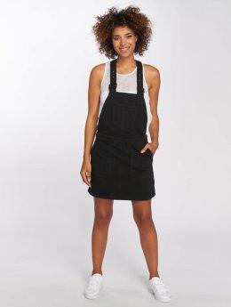 Vero Moda Frauen Kleid vmMalou in schwarz