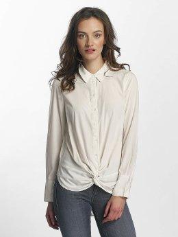 Vero Moda Koszule vmBind bialy
