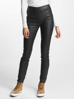 Vero Moda Leggings/Treggings vmSevena  czarny