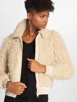 Vero Moda Lightweight Jacket vmIbi Jayla beige