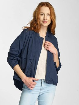 Vero Moda Lightweight Jacket VMCar blue
