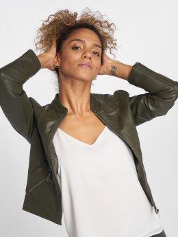 Vero Moda Lightweight Jacket vmEurope green