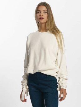 Vero Moda Maglietta a manica lunga vmAntonia beige