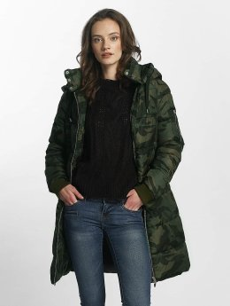 Vero Moda Manteau vmKevina camouflage