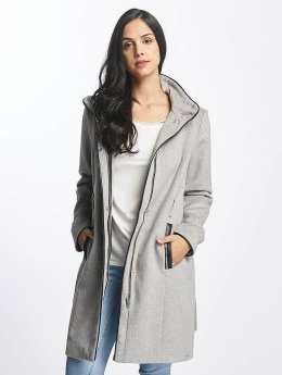 Vero Moda Manteau vmPrato gris