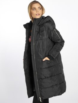 Vero Moda Manteau hiver vmSavannah noir