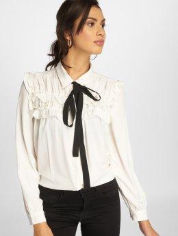 Vero Moda overhemd vmCarmen wit