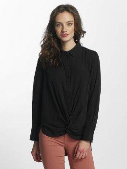 Vero Moda overhemd vmBind zwart
