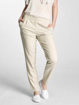 Vero Moda Pantalon chino VMMilo-Citrus beige