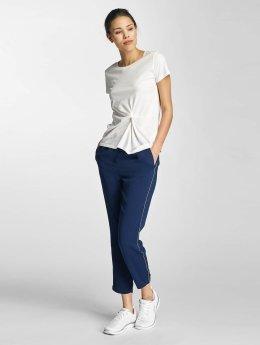 Vero Moda Pantalon chino vmYafa bleu