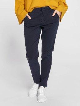 Vero Moda Pantalon chino vmJada bleu