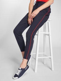 Vero Moda Pantalon chino vmEva bleu