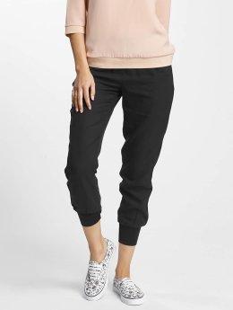 Vero Moda Pantalon chino vmAmy Rory noir