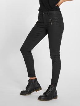 Vero Moda Pantalon chino vmSeven noir