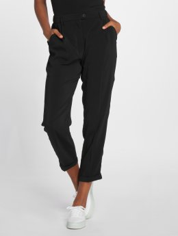 Vero Moda Pantalon chino vmYvonne noir