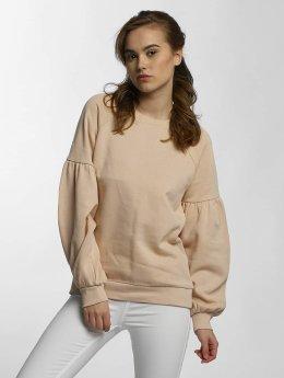 Vero Moda Pullover vmPuffy beige