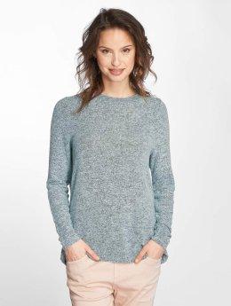 Vero Moda Pullover vmRoya  blau