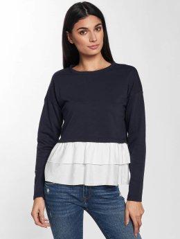 Vero Moda Pullover vmRikke blau