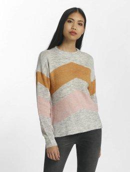 Vero Moda Pullover vmKary grau