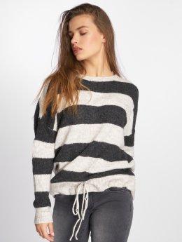 Vero Moda Pullover vmHelen grau