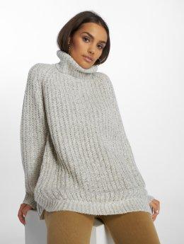 Vero Moda Pullover vmTabita grau