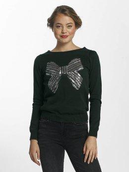 Vero Moda Pullover vmAncer grün