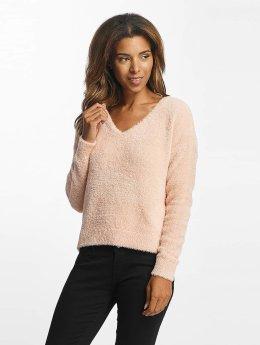 Vero Moda Pullover vmMoraga rosa