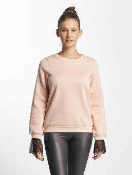 Vero Moda Pullover vmBessie rosa