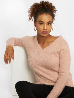 Vero Moda Pullover vmBonnie rosa