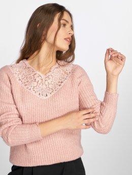 Vero Moda Pullover vmMerla rosa