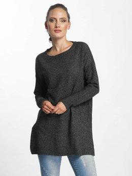 Vero Moda Pullover vmBrilliant schwarz