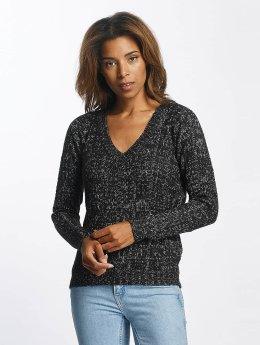 Vero Moda Pullover vmAmanda schwarz