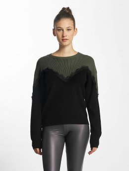 Vero Moda Pullover vmSmilla schwarz
