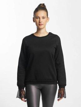 Vero Moda Pullover vmBessie schwarz