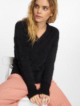 Vero Moda Pullover vmBonnie Knit schwarz