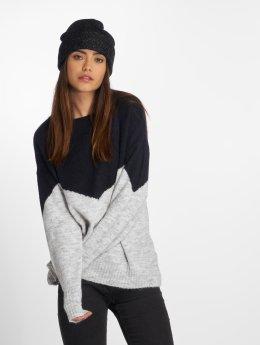 Vero Moda Pullover vmJuta Ginger schwarz