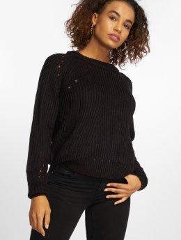Vero Moda Pullover vmJay schwarz