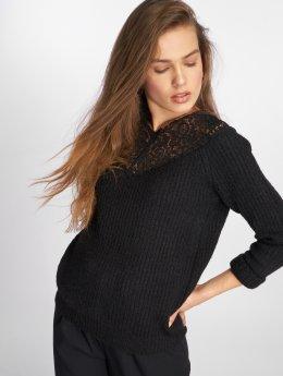 Vero Moda Pullover vmMerla schwarz