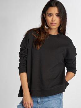Vero Moda Pullover vmEida Oversize schwarz