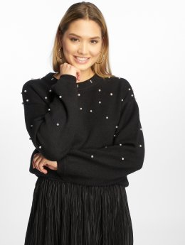 Vero Moda Pullover vmRada Svea schwarz