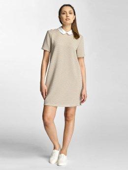 Vero Moda Robe vmKay blanc