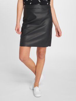 Vero Moda Rok vmMila Mr Stretch Pencil zwart