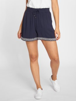 Vero Moda Short vmHouston blue