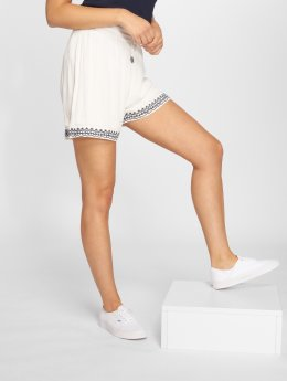 Vero Moda Shorts vmHouston bianco