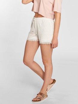Vero Moda Shorts vmHoney hvit