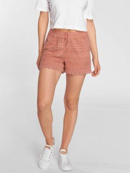 Vero Moda Shorts vmHoney rosa