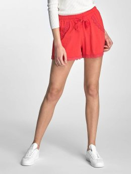 Vero Moda Frauen Shorts vmAliana in rot