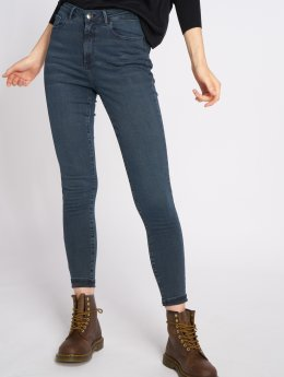 Vero Moda Skinny jeans vmSophia blauw